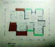 佳兆业・碧海云天5室2厅1卫0平方米户型图
