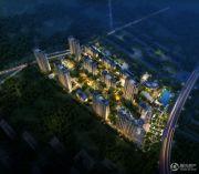 碧桂园时代城规划图