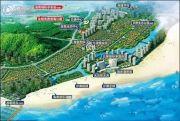 碧桂园・滨海城规划图