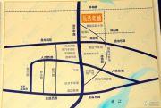 乐活美域交通图