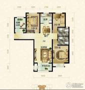 中铁秦皇半岛0室0厅0卫0平方米户型图