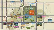 中新国际城交通图