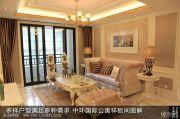 中环国际公寓三期看图说房