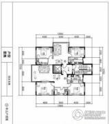 富祥家园0室0厅0卫0平方米户型图