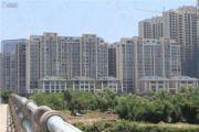东城国际二期实景图