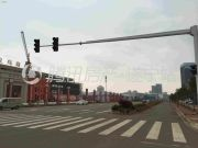 义乌商业广场外景图