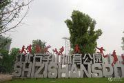 两江春城配套图