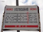 红星城交通图