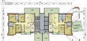 榕东新城0室0厅0卫179--195平方米户型图