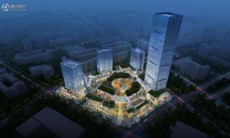 万博奥园国际中心