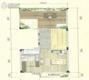 光大山湖城花园3室1厅4卫0平方米户型图