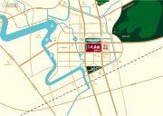 长乐大名城规划图