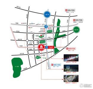 钜城国际中心