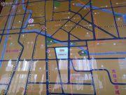 河北国际商会广场交通图