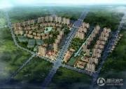 中信新城外景图