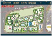 恒大玖珑湾规划图