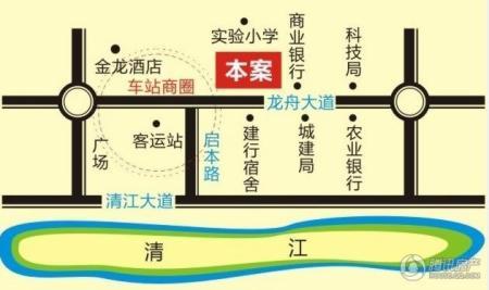 长阳福园住宅小区