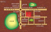 金和大厦交通图