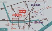 东方时代中心交通图