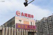 霞浦富地中央城配套图