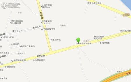 碧桂园清泉城