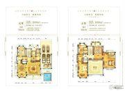 揭阳碧桂园1009平方米户型图
