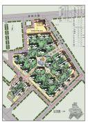 永兴国际城规划图