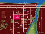 玫瑰园规划图