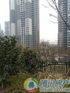 重庆奥林匹克花园红城