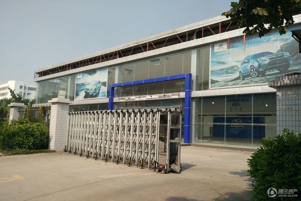 长江路北侧旧改