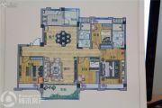 汝州碧桂园4室2厅2卫144--145平方米户型图