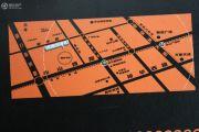 锦地SOHO交通图