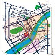 瀛海19城规划图