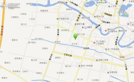 华泰义乌商贸城