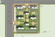 景尚佳园规划图