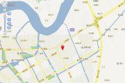 紫东名府交通图