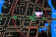紫晶国际广场规划图