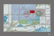 西溪八方城交通图