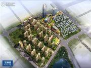 王家湾中央生活区中央之星soho规划图