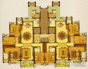 雅居乐滨江国际0室0厅0卫246平方米户型图