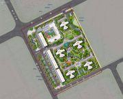 恒福紫园规划图