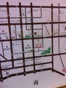 金地国际规划图