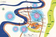 保利观塘香颂交通图