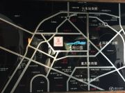 亚泰兰海公馆规划图