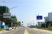 新景国际城交通图