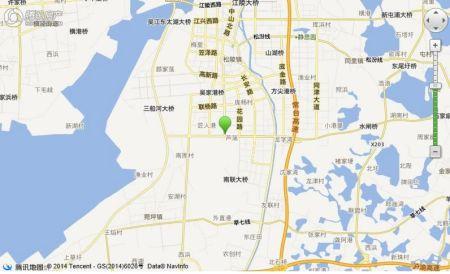 吴江上亿国际汽车城