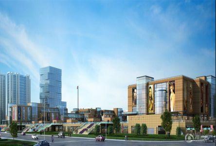 中南新城购物中心