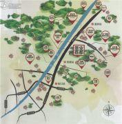 景业荔都规划图