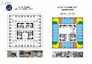 港航中心0室0厅0卫0平方米户型图