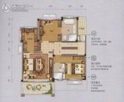 碧桂园・十里江湾5室2厅4卫238--248平方米户型图